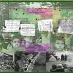 """[AUDIOS] Programa Especial: """"DES-ESPERANDO EN LA FRONTERA"""" sobre la situación de la comunidad de Laguna Larga a 6 meses del su Desplazamiento Forzado"""