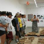 [NOTA] Maré recibe una exposición internacional sobre migración