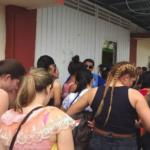 [COMUNICADO] Liberado un grupo de 29 personas solicitantes de refugio tras 45 días de detención en las celdas migratorias de Huehuetán