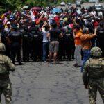 [COMUNICADO] ACTUALIZACIÓN DE MONITOREO: Nueva caravana migrante cae en detención bajo el engaño y el desgaste. 6 de junio de 2019.