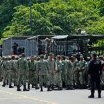 [COMUNICADO] ACTUALIZACIÓN DE MONITOREO: Los operativos interinstitucionales de detención migratoria se mantienen en Chiapas. 7 de junio de 2019