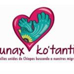 """[RESEÑA]  Encuentro Comité de Familias Unidas de Chiapas, Buscando a Nuestros Migrantes """"Junax Ko'tantik"""""""
