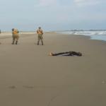 [COMUNICADO] Naufraga una embarcación con personas Camerunesas en la Costa de Chiapas: COMDHSM